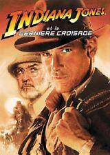 Indiana Jones et la dernière Croisade DVD NEUF SOUS BLISTER