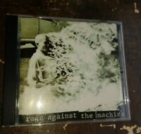 Rage Against the Machine: Rage Against the Machine  Audio CD 1992