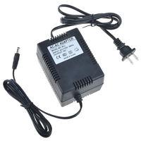 AC-AC Adapter For TDC Power Model No:DA-60-12 DA-6012 Class 2 Transformer 12V 5A