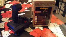 Joystick QuickJoy I per Amiga, Atari, CPC, boxato