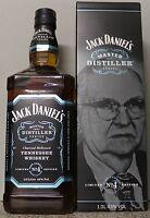 Jack Daniel's Master Distiller Series No. 4 1000ml 43% Vol.