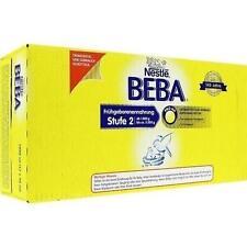 NESTLE BEBA Frühgeborenen Nahrung Stufe 2 flüss. 32X90 ml