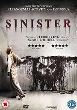 Sinister  (DVD)