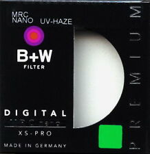 B+W 39mm XS-Pro UV Haze MRC-Nano 010M Filter 1073876 , In London