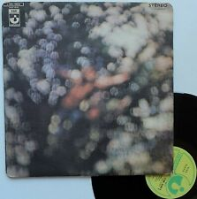 """LP 33T Pink Floyd  """"Obscured by clouds"""" - (TB/B)"""