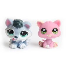 Littlest Pet Shop Cute Animals Dog Cat Puppy Action Figures Toys Gift