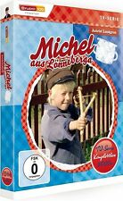 MICHEL AUS LÖNNEBERGA, TV-Serie Komplettbox (3 DVDs) NEU+OVP