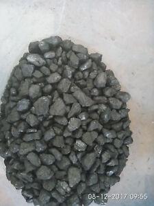 Steinkohle Nusskohle Schmiede Heiz Ofen Erbsenkohle Fein 12 - 25mm 25 kg