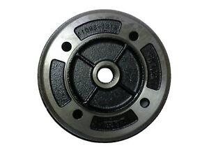 Kawasaki Mule 4010 3010 Front Brake Drum Wheel Hub