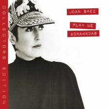 CDs de música folk folk Joan Baez