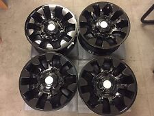 LAND ROVER DEFENDER DISCOVERY ALLOY WHEELS x4