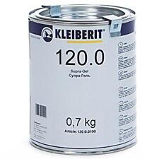 (35,18€/1kg) KLEIBERIT 120.0 Kontaktkleber Supra-Gel