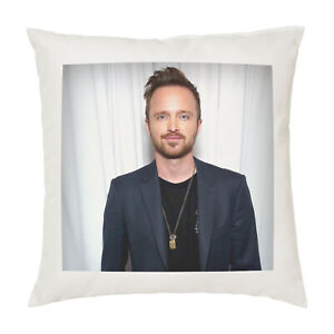 Aaron Paul Cushion Pillow Cover Case - Gift