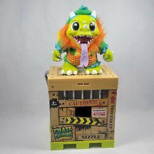 Crate Creatures Surprise! – 🔥Sizzle Dragon Toy No Lock