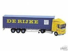 DAF Diecast Trucks Limited Edition