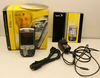 Used Sprint Palm TREO 755P All in One Smart Device Needs Battery to work PDA