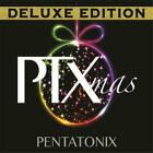 PENTATONIX PTXmas Deluxe Edition CD NEW