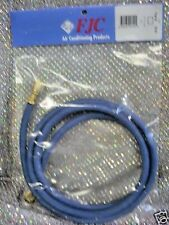 "Fjc Products Refrigerant Charging Hose 72"" Blue R12"