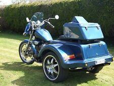 TRIKE BODY FOR MOTORCYCLE FIBERGLASS ,RELIANT,SUZUKI,YAMAHA,HONDA.PROJECT