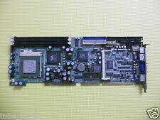 IBASE IB780 Industrial computer motherboard  Pentium III USED