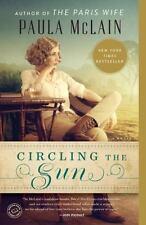 Circling the Sun by Paula Mclain (2016, Paperback)