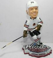 Artemi Panarin Chicago Blackhawks 2017 Winter Classic Bobblehead