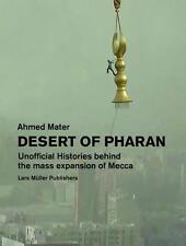 Desert of Pharan, Catherine David