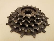 Vintage Shimano  5 Speed Bicycle Freewheel...Skip Tooth...Bike.....Japan...1975