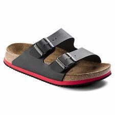 Birkenstock Arizona SL 230114 Superlaufsohle schwarz Sandale normale Weite sale