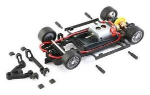 Slot.It SICH109D 1:32 Ready to Run HRS2 Chassis - 0.5mm Inline