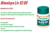 5X60 Tablet Himalaya Herbal Liv 52 DS Natural Herbal Care