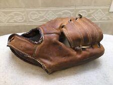 "Nokona G13 Dick Williams 10"" Youth Baseball Softball Glove Right Hand Throw"