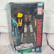 Hasbro Transformers War For Cybertron: Ironworks