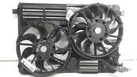 FORD FOCUS ST Radiator Cooling Twin Fan Motor 2.0 TDCI  2014-2018 +Warranty