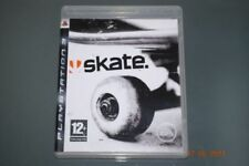 Videojuegos Skate Sony