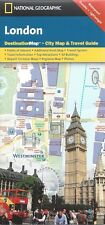National Geographic London Map (England) *IN STOCK IN MELBOURNE - NEW*