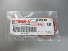 NOS Yamaha Exhaust Pipe Gasket 1984-1989 XT600 1997 YZF1000 3YF-14613-01
