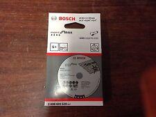 BOSCH 2608601520 DISCHI TAGLIO GWS10.8