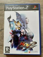 King of Fighters : Maximum Impact 2 Playstation 2 PS2 complet version FR