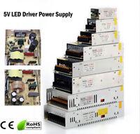 AC to DC 5V LED Driver Power Supply Transformer 240V for LED CCTV MR16 GU10