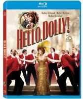 Hello, Dolly! [New Blu-ray] Ac-3/Dolby Digital, Dolby, Digital Theater System,
