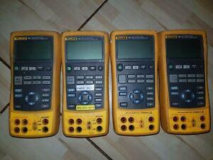 Fluke 725 Precision Multifunction Process Calibrator