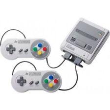 Nintendo Classic Mini Consola - Gris