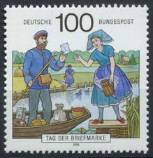 Germany 1991 SG#2421 Stamp Day MNH #D252