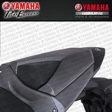 2016 YAMAHA YZF R3 YZFR3 NEW GENUINE REAR SEAT COWL MATTE GRAY 1WD-F47F0-R0-00