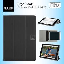 Acme Made Ergo Book Rotating Stand Folio Case + Hand Strap-Apple iPad Mini 1/2/3