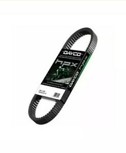 """New Dayco HPX2238 HPX All-terrain Vehicle Belt 36.84"""" x 1.40"""""""