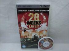 28 Weeks Later (UMD for PSP, 2008)