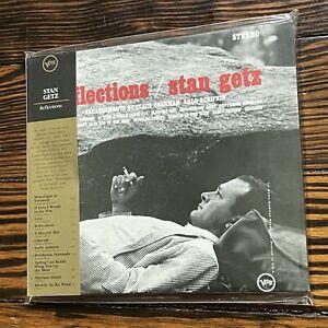 Stan Getz / Reflections (Verve) - Stan Getz - Audio CD