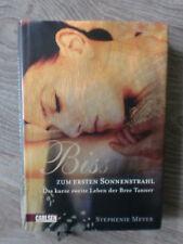 BISS ZUM ERSTEN SONNENSTRAHL von STEPHENIE MEYER  - Gebundene Ausgabe